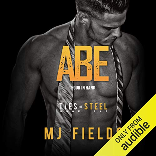 Abe: Four in Hand audiobook cover art