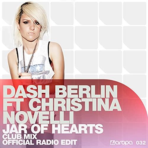 Dash Berlin feat. Christina Novelli