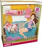 Barbie Dream Sofa