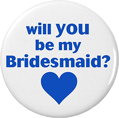 Will You be my Bridesmaid? (Blue) 2.25