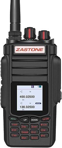 HUAXING A19 10W Talkie Walkie 400-480MHZ 2800mAh High Power Walkie Talkie Handheld Radio Security Equipment