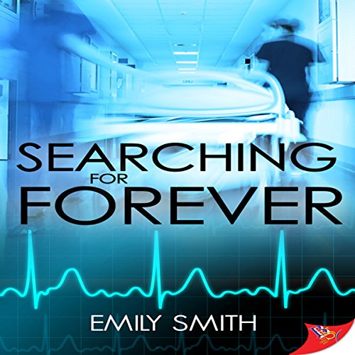 Searching for Forever audiobook cover art