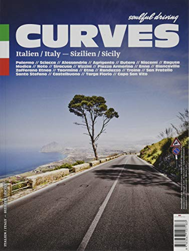 CURVES Italien – Sizilien: Band 7