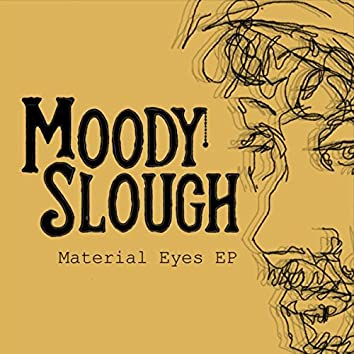Material Eyes EP