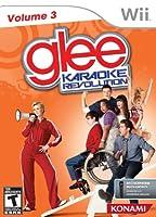 Karaoke Revolution Glee Vol 3 Bundle Nla