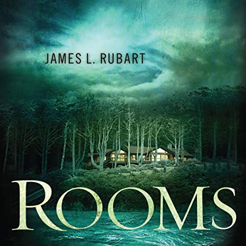 Rooms  By  cover art