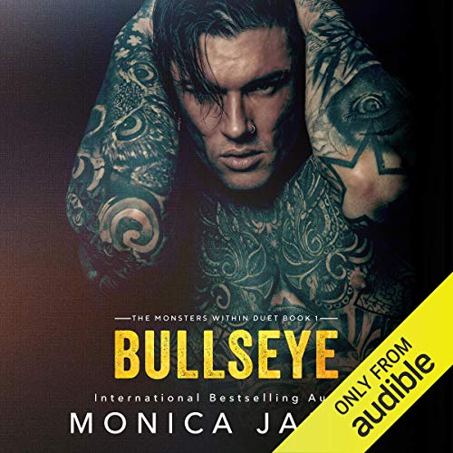 Bullseye: The Monsters Within, Book 1