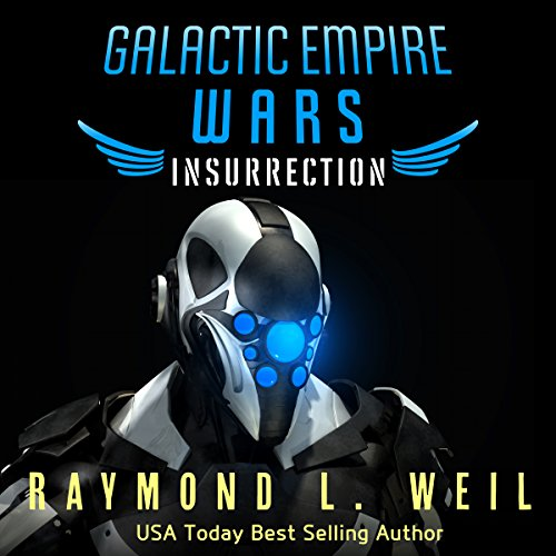 Galactic Empire Wars: Insurrection Titelbild