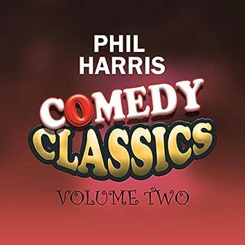 Comedy Classics, Vol. 2