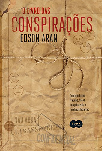 O livro das conspirações