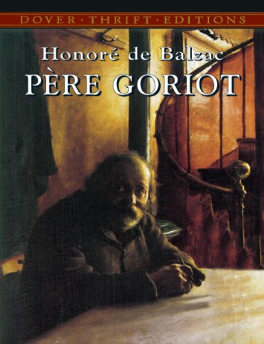 Père Goriot (Dover Thrift Editions) (English Edition)