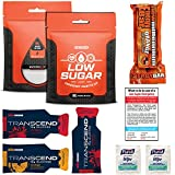 Go2Kits Low-Sugar Emergency Diabetes Kit (1 Pack) Hypoglycemia Response Pack with Fast-Acting Sugars to Help Raise Blood Sugar Quickly (LS100)