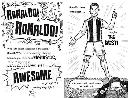 Ronaldo Rules (Football Superstars): 1