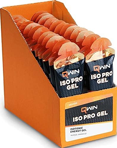QWIN IsoPro Gel Orange 24x60ml