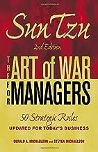 لأشعة الشمس tzu–مطبوع عليه عبارة The art of War لهاتف managers: 50استراتيجية Rules المحدثة لأطفال اليوم عمل
