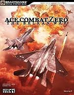Ace Combat Zero - The Belkan War Official Strategy Guide de BradyGames