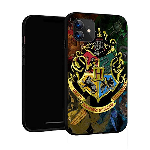 iPhone 11 Case 6.1',Case Cover for iPhone 11 (Harry-Potter-2)