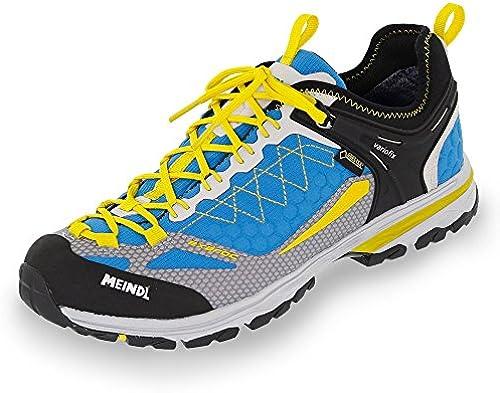 Meindl Herren exaroc GTX Schuhe multifunktionsschuhe Trekkingschuhe neu