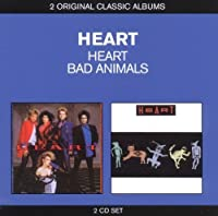 Classic Albums by Heart (2011-07-05)