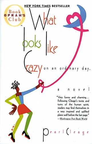 What Looks Like Crazy On an Ordinary Day (Idlewild Book 1)
