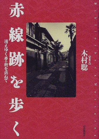 赤線跡を歩く―消えゆく夢の街を訪ねて (Bibliotheca Nocturna(夜の図書館))の詳細を見る