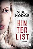 Hinterlist - Sibel Hodge