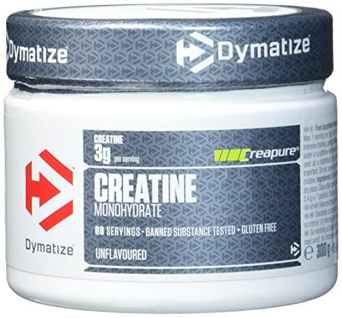Dymatize Creatine Monohydrate Unflavoured Powder 300g - Supplement