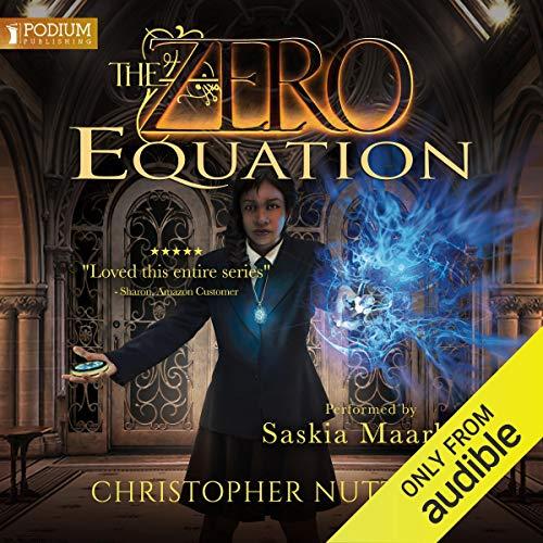 Couverture de The Zero Equation