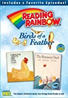 Reading Rainbow: Birds of a Feather [DVD]