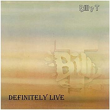 Definitely Live (Live)