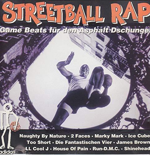 StreetbaII Rap