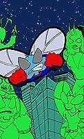 The Astounding Astro-Fly Journal 1