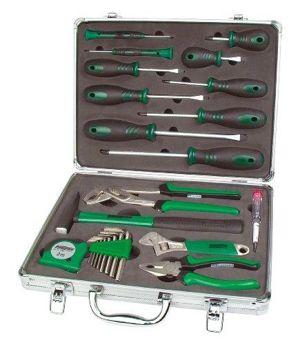 Juego de herramientas 24 piezas
