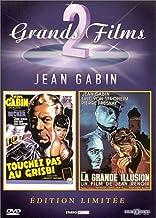 Touchez pas au grisbi;la grande illusion [Francia] [DVD]