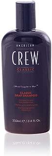 American Crew Grey Shampoo - 250ml