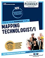 Mapping Technologist/I (Career Examination)