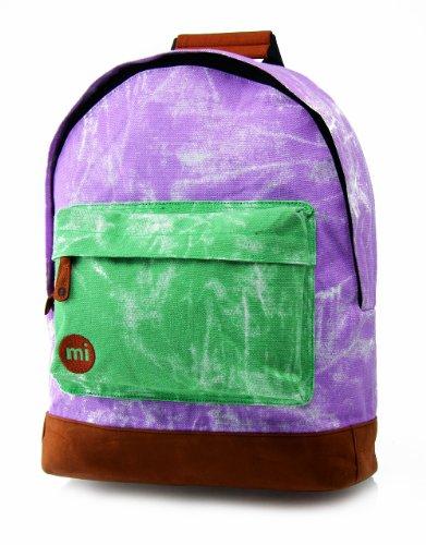 Mi-Pac - Mochila infantil, color violeta, talla 41 x 30 x 15 cm