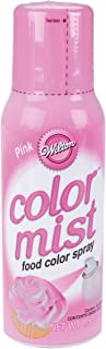Wilton 710-5505 Food Decorative Color Mist, Pink