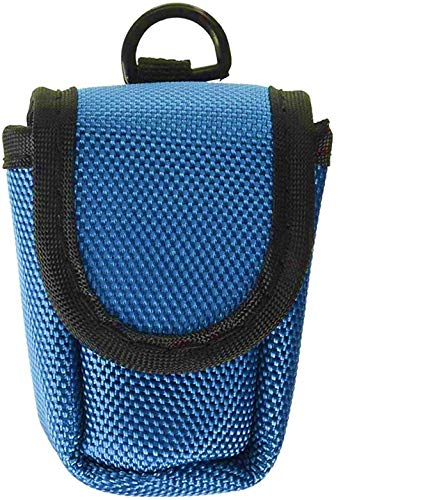 New Innovo Heart Rate Meter Blue Carrying Case Pouch