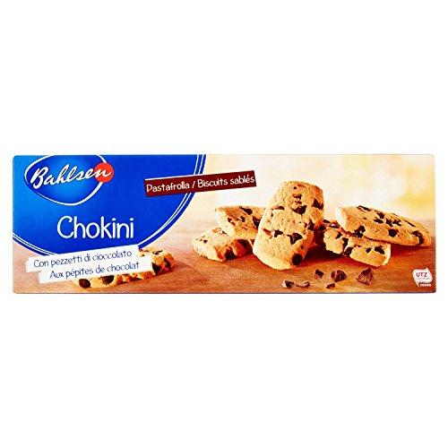 Bahlsen Chokini - 125 g