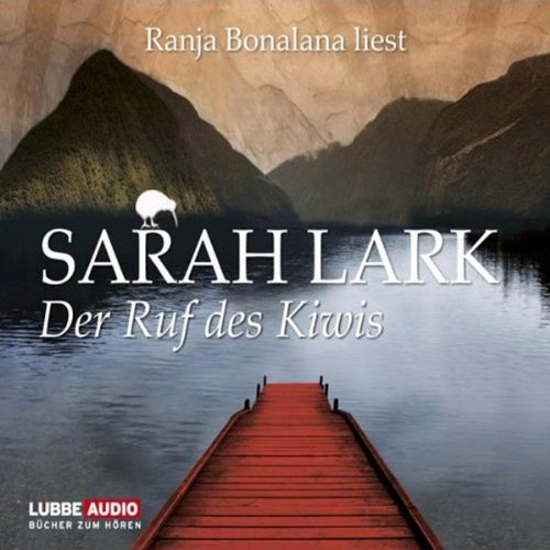 Der Ruf des Kiwis audiobook cover art