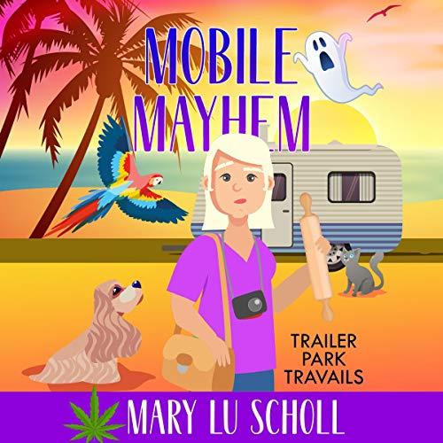 Mobile Mayhem cover art