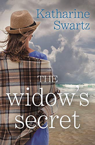 The Widow's Secret by [Katharine Swartz]