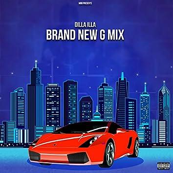 Brand New G Mix
