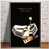 Mashanglaile Poster Und Drucke Arctic Monkeys Music Band