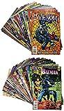 Book Lot 50 Comics Good Conditio...