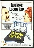 Eleccion Critica [DVD]