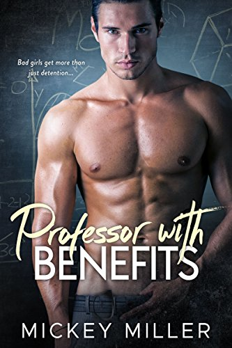 Professor with Benefits (Blackwell After Dark Book 1)