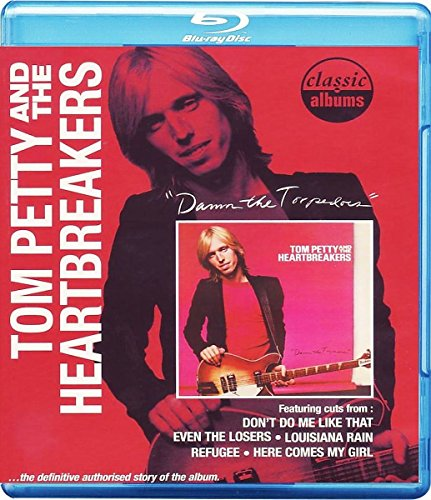 Damn The Torpedoes-Classic Albums (Bluray) [Blu-ray]