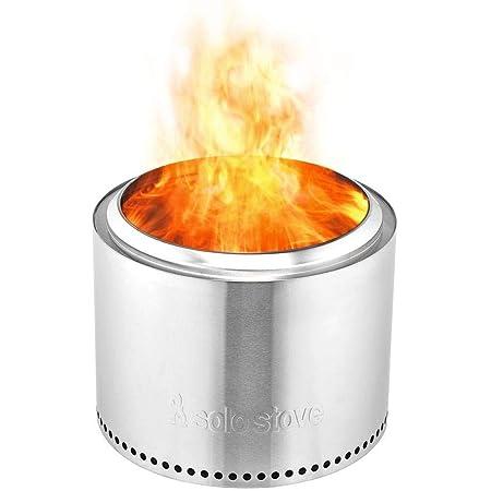 solo stove ソロストーブ ボンファイヤー キャンプ 焚き火台 米国正規品 [並行輸入品]